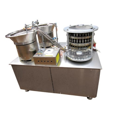 Euro Cap Assembly Machine LS-2